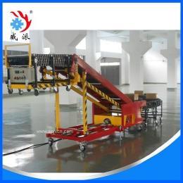北京厂家非标定制 电商物流分拣生产线 流水线 皮带滚筒输送机