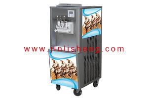 高效率高品质冰淇淋机,多口味冰淇淋机