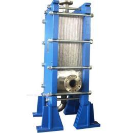 北京板式換熱器