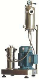 磷酸铝凝胶均质乳化机