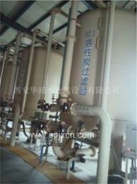 机械过滤器生产厂家 找西安华浦