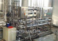 纯化水设备 终身服务 找华浦水处理