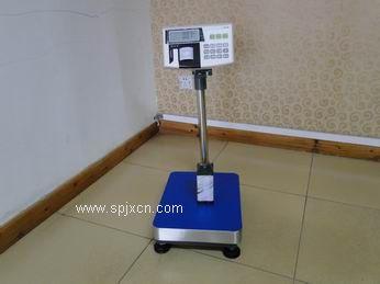 泉州200kg防腐电子台秤