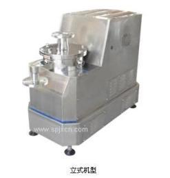 HPF-CX型 高速超细分散均质机(微观分散)