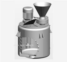 HPG型 混合乳化罐系列