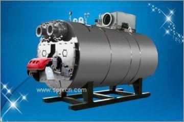環保天然氣鍋爐生產
