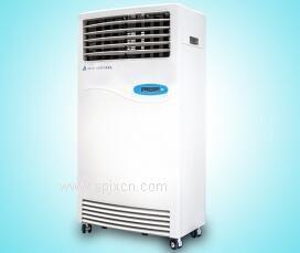 商用空气净化消毒机 移动式空气消毒机、等离子净化机