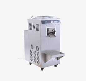 硬冰激凌机批发 定制硬冰淇淋机 硬冰淇淋机贴牌 博科尼供