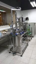 新品研制小型生产薄荷精油提取设备10L