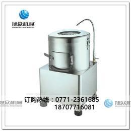 土豆脱皮机,桂林自动脱土豆皮机器