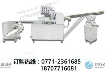 酥饼机-广西苏式月饼机