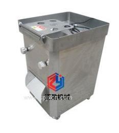 厨房切肉丝肉片机,切鲜肉五花肉机JYR-360