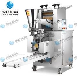 速冻饺子机 水晶饺子机 煎饺机 蒸饺机 包合式饺子机 水饺机