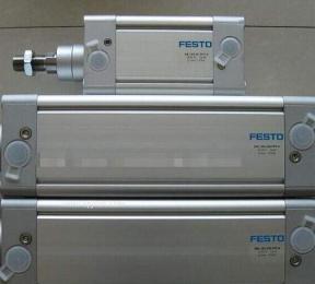德國FESTO費斯托氣缸 DSN-25-200-P