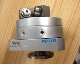 德国FESTO费斯托气动旋转气缸DSM-6-180-P-FW