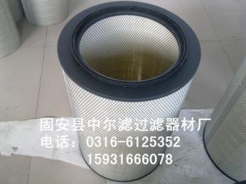 0532000002真空泵空氣濾芯