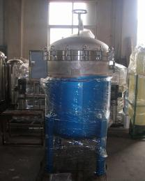 液氨除油除杂质过滤器