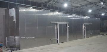 食品热泵干燥机 种子热泵烘干机 烘干机厂家 热泵除湿机价格