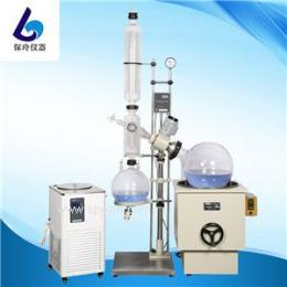 上海保玲纯但是�纳隙�下�M入化设备RE-2002旋转蒸发器