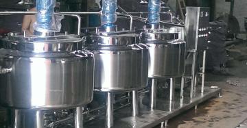 乳化罐生产厂家--乳化罐价格--北京市静鑫通茂