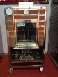 果木牛排炉,果木披萨炉,果木烧烤炉厂家直销长沙华腾詹经理13786199036