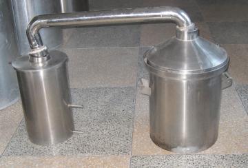 白酒设备小型酿酒设备家用型酿酒设备