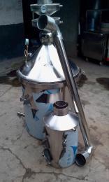 华沃科技酿酒设备kj-1000型白酒设备酒厂烤酒设备