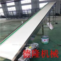 皮帶流水線鏈板生產線滾筒輸送線