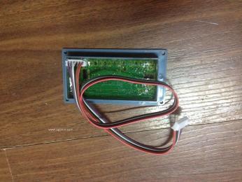 数控电动执行器操作面板CFS-A1