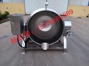 廠家直供高溫粽子蒸煮鍋高壓鍋