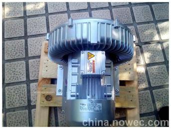 西门子高压鼓风机 漩涡气泵 0.85kw曝气风机