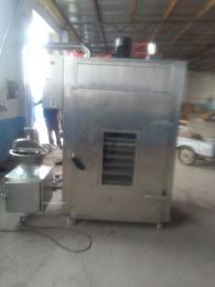 100型电加热豆干专用烟熏炉