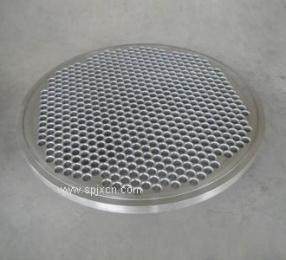 换热器孔板所起的重要作用