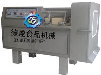 羊肉切丁机制作羊肉串专用设备德盈DY-350