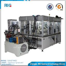 四川试验设备仪器厂 成都土壤重金属检测机构 瑞戈供