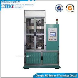 成都电气环境试验设备厂家 四川橡胶金检测机 瑞戈供