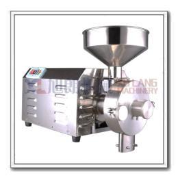 不锈钢五谷杂粮研磨机 饼干研磨机 小型花生研磨机
