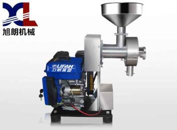河北电路板研磨机 不锈钢杂粮研磨机 豆子研磨机