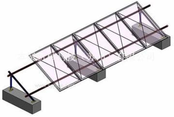 质量好的太阳能支架品牌推荐  :上海支架设备厂家
