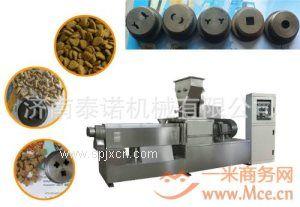 小型狗粮设备制造商狗粮机械
