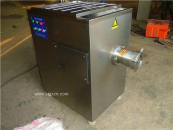 全自動香腸絞肉機 鑄鋼兩用圓刀絞肉機