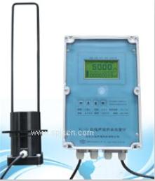 WL-1A1环保认证超声波明渠流量计代理