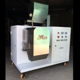佳旺JWK—150E-D狗糧設備 狗糧機