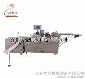 供应酥饼机生产线 食品机械厂家直销