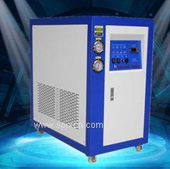 研磨 球磨机降温专用5P工业冷水机 风冷冷却装置 5P冰水机冰冻机