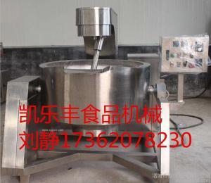 电蒸汽蒸煮锅,电翻转夹层锅