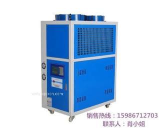 冷却水循环降温冷水机