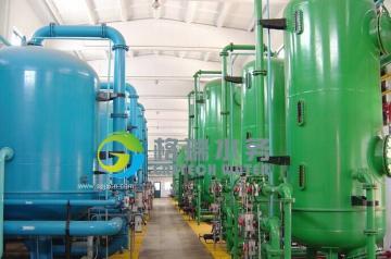 山东锅炉软化水设备厂家