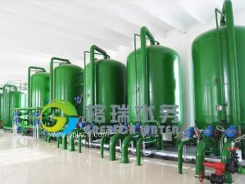 山东软水装置厂家