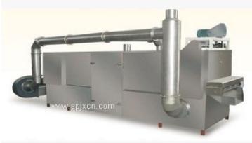 魚飼料烘干設備水產飼料烘干機